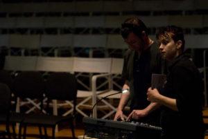 Alessia Massai, Bruno Goubert / Cuocere il mondo - Teatro Comunale, Modena @ Andrea Macchia