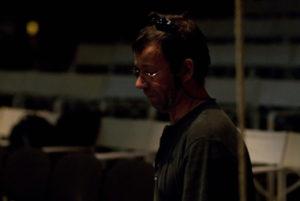 Bruno Goubert / Cuocere il mondo - Teatro Comunale, Modena @ Andrea Macchia