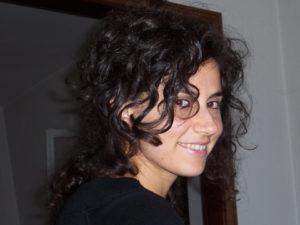 Cecilia Ventriglia