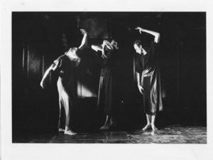 Perduti una notte - Sosta Palmizi 1989 @ Davide Peterle