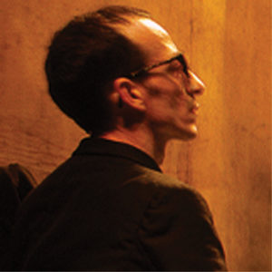 Aldo Rendina / Senza Titolo - Teatro Comunale, Modena 2002 @ Pietro Bologna