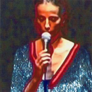 Raffaella Giordano / Senza Titolo - Teatro Comunale, Modena 2002 @ Pietro Bologna