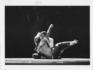 Tufo - Sosta Palmizi 1986 @ Davide Peterle