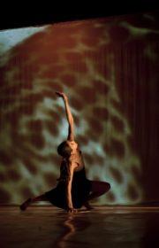 AMA FI' - Raffaella Giordano Teatro Signorelli - Photo Andrea Macchia