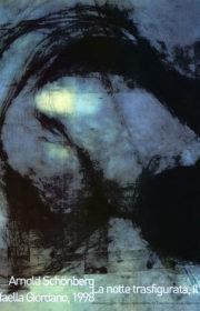 La notte trasfigurata - Il canto della Colomba- Photo Stefano Ricci