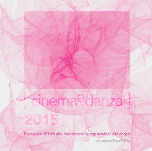 copertina cinemaèdanza 2015